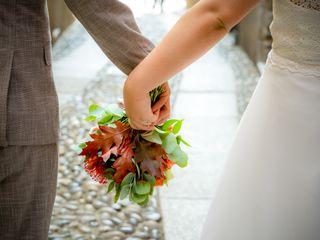 Le nozze di Verena e Yassy 2