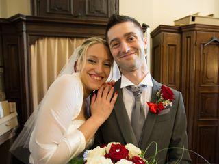Le nozze di Elisa e Claudio 1