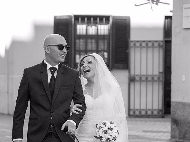 Il matrimonio di Angela e Claudio a Melzo, Milano 2