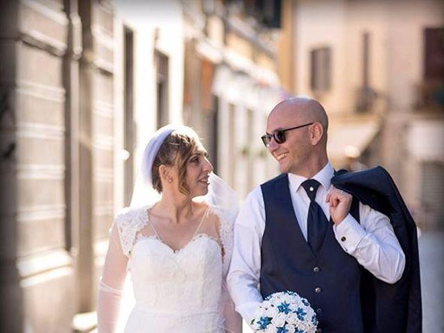Il matrimonio di Angela e Claudio a Melzo, Milano 3