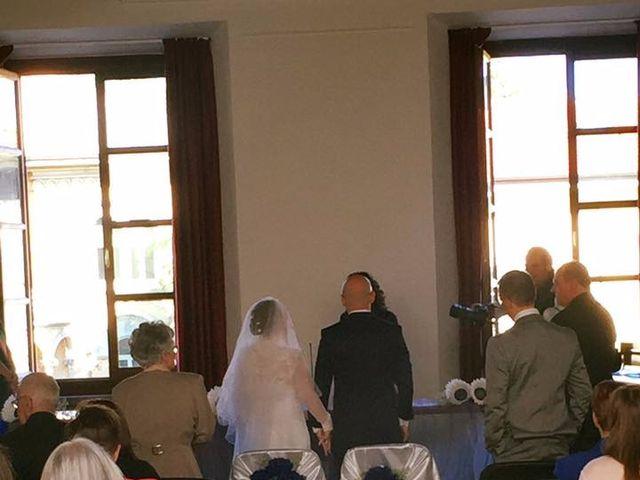Il matrimonio di Angela e Claudio a Melzo, Milano 4