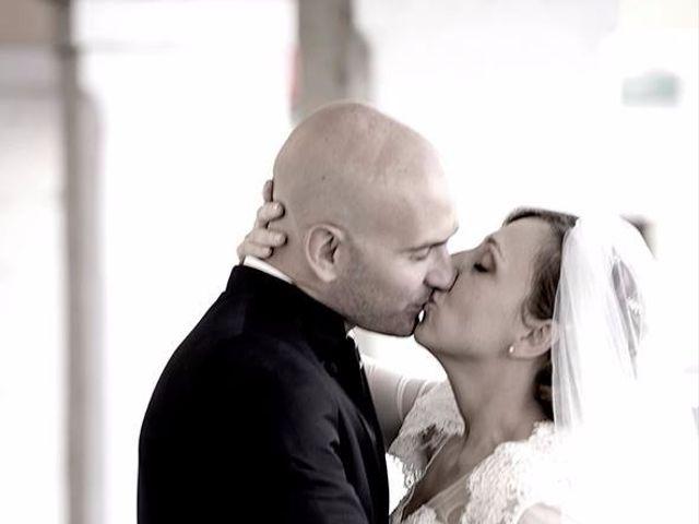 Il matrimonio di Angela e Claudio a Melzo, Milano 5
