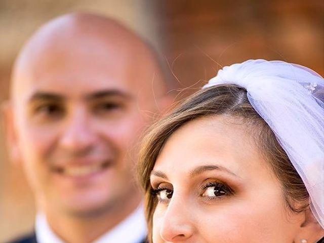 Il matrimonio di Angela e Claudio a Melzo, Milano 6
