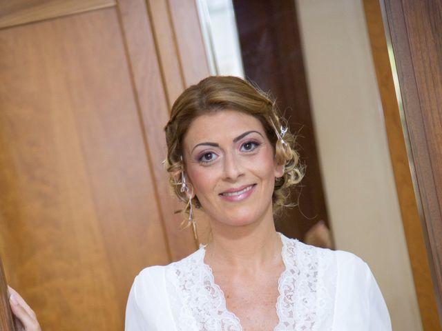 Il matrimonio di Massimiliano e Maria a Palmi, Reggio Calabria 8