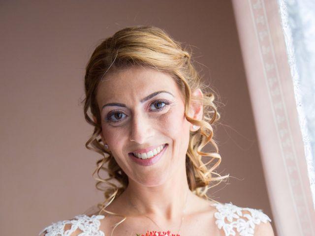 Il matrimonio di Massimiliano e Maria a Palmi, Reggio Calabria 17