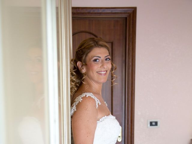 Il matrimonio di Massimiliano e Maria a Palmi, Reggio Calabria 18