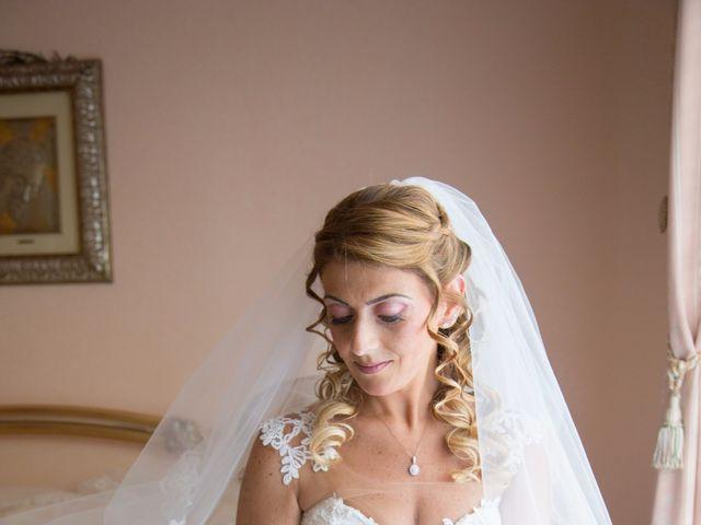 Il matrimonio di Massimiliano e Maria a Palmi, Reggio Calabria 20