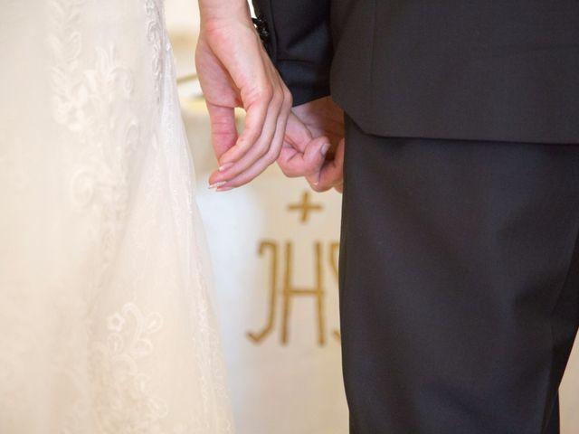 Il matrimonio di Massimiliano e Maria a Palmi, Reggio Calabria 28