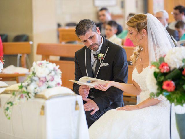 Il matrimonio di Massimiliano e Maria a Palmi, Reggio Calabria 29