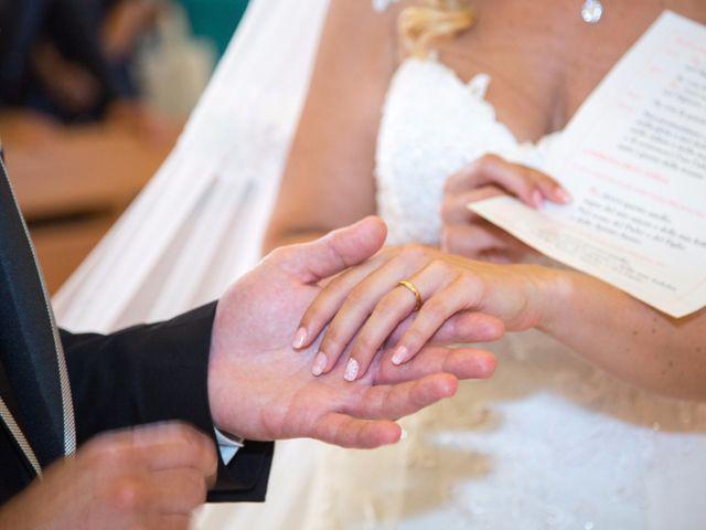 Il matrimonio di Massimiliano e Maria a Palmi, Reggio Calabria 30