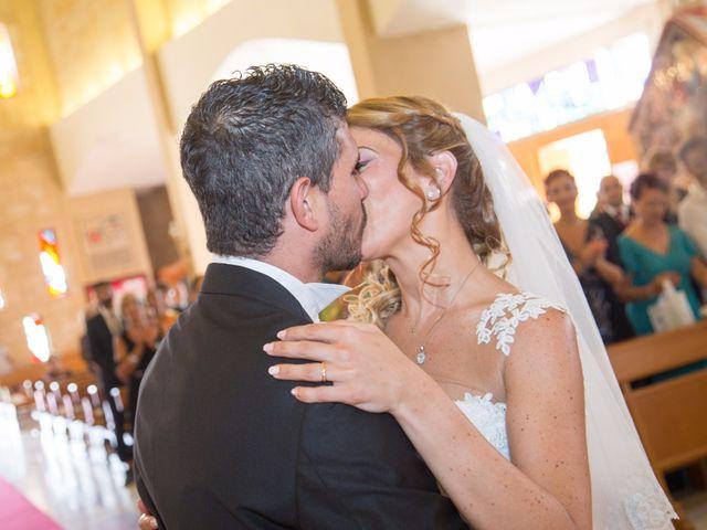 Il matrimonio di Massimiliano e Maria a Palmi, Reggio Calabria 32