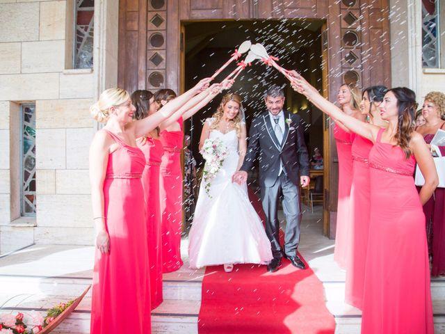 Il matrimonio di Massimiliano e Maria a Palmi, Reggio Calabria 37