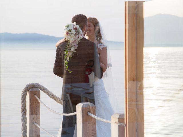Il matrimonio di Massimiliano e Maria a Palmi, Reggio Calabria 44