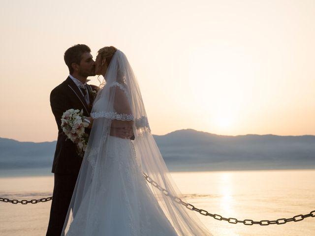 Il matrimonio di Massimiliano e Maria a Palmi, Reggio Calabria 48