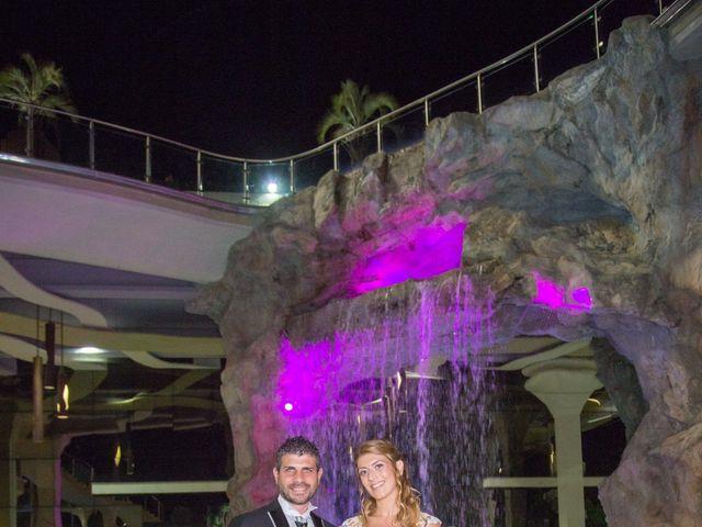 Il matrimonio di Massimiliano e Maria a Palmi, Reggio Calabria 52