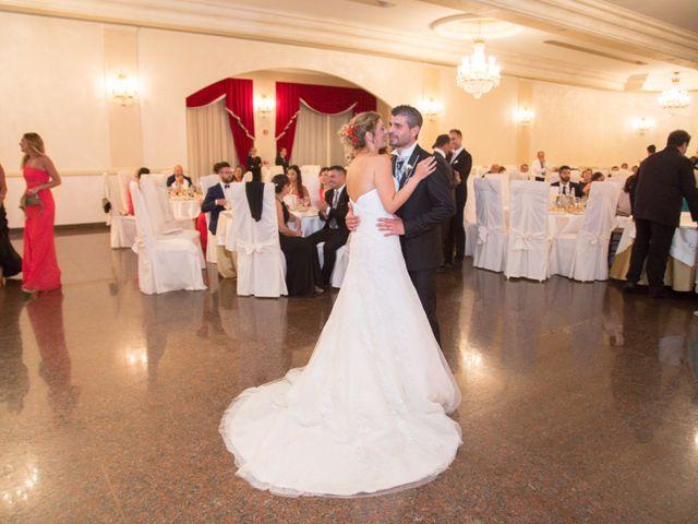 Il matrimonio di Massimiliano e Maria a Palmi, Reggio Calabria 54
