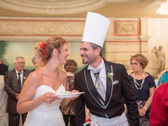 Il matrimonio di Massimiliano e Maria a Palmi, Reggio Calabria 56