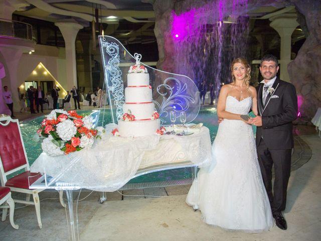 Il matrimonio di Massimiliano e Maria a Palmi, Reggio Calabria 60