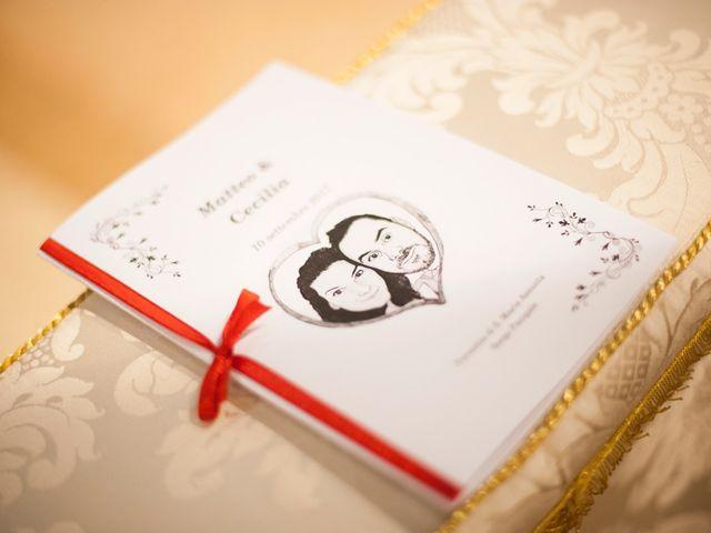 Il matrimonio di Matteo e Cecilia a Bologna, Bologna 5