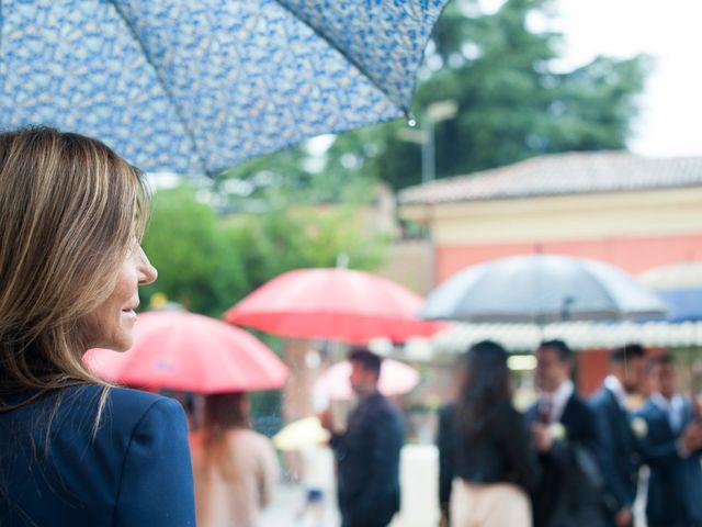 Il matrimonio di Matteo e Cecilia a Bologna, Bologna 8