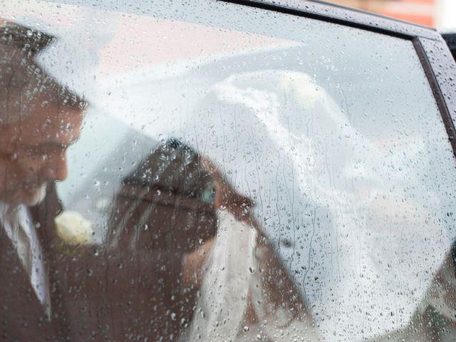 Il matrimonio di Matteo e Cecilia a Bologna, Bologna 9