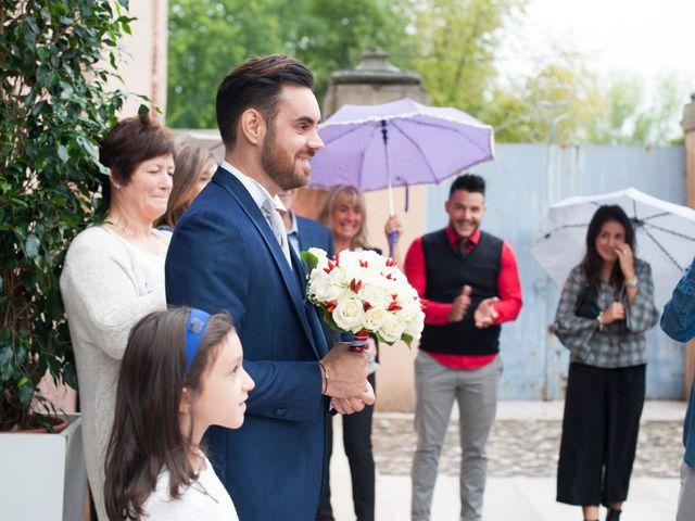 Il matrimonio di Matteo e Cecilia a Bologna, Bologna 10