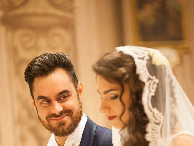Il matrimonio di Matteo e Cecilia a Bologna, Bologna 16