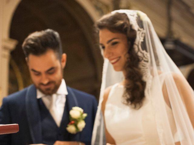 Il matrimonio di Matteo e Cecilia a Bologna, Bologna 18