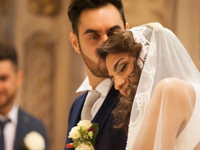 Il matrimonio di Matteo e Cecilia a Bologna, Bologna 21