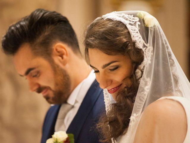 Il matrimonio di Matteo e Cecilia a Bologna, Bologna 22