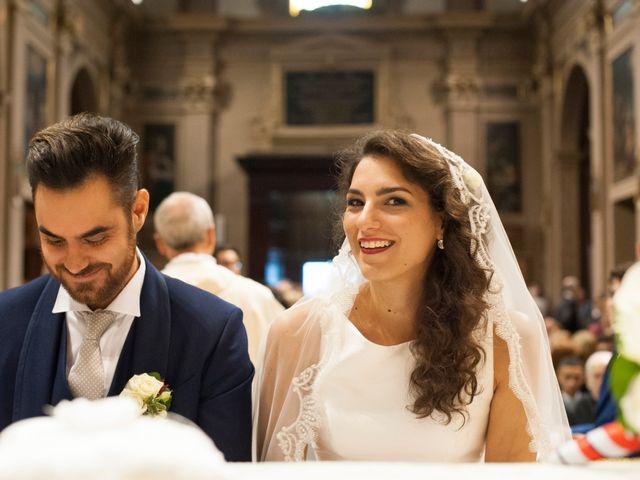 Il matrimonio di Matteo e Cecilia a Bologna, Bologna 24