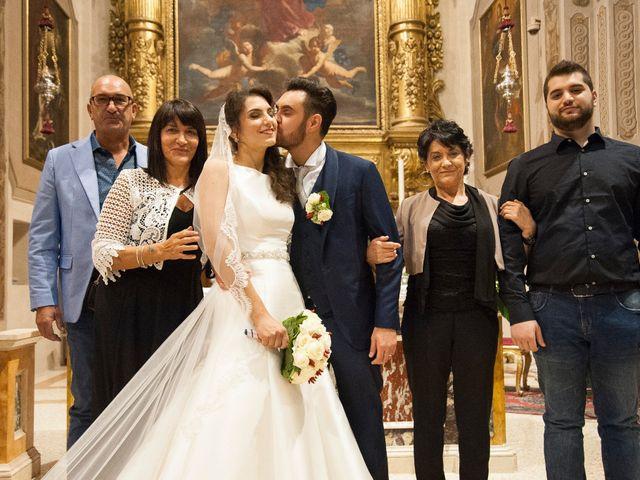 Il matrimonio di Matteo e Cecilia a Bologna, Bologna 28