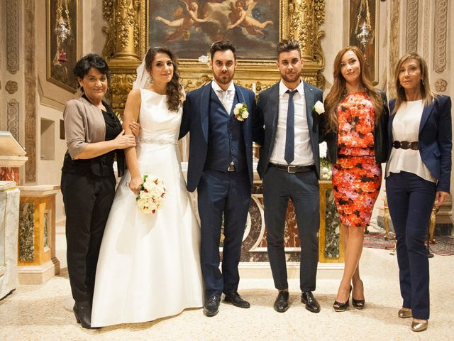 Il matrimonio di Matteo e Cecilia a Bologna, Bologna 29