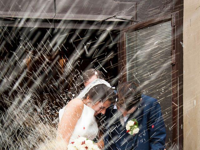 Il matrimonio di Matteo e Cecilia a Bologna, Bologna 31