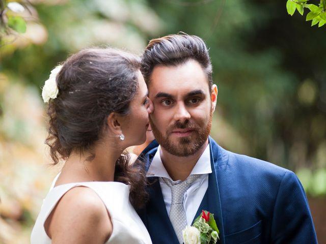 Il matrimonio di Matteo e Cecilia a Bologna, Bologna 35