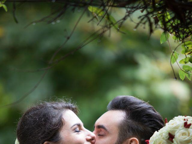Il matrimonio di Matteo e Cecilia a Bologna, Bologna 38