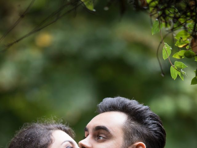 Il matrimonio di Matteo e Cecilia a Bologna, Bologna 39