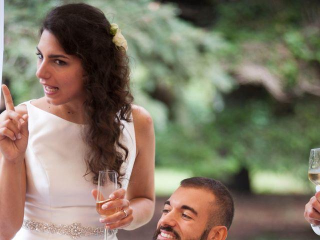Il matrimonio di Matteo e Cecilia a Bologna, Bologna 53