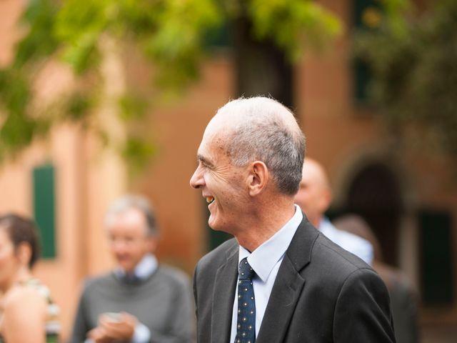 Il matrimonio di Matteo e Cecilia a Bologna, Bologna 65