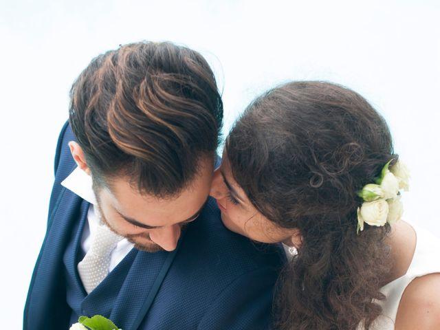 Il matrimonio di Matteo e Cecilia a Bologna, Bologna 77