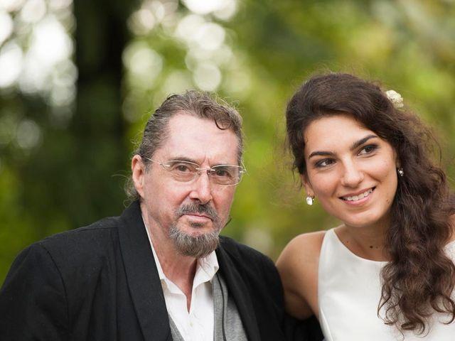 Il matrimonio di Matteo e Cecilia a Bologna, Bologna 98