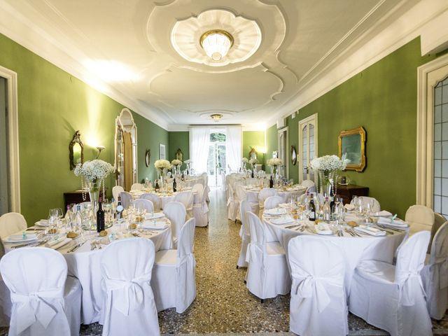 Il matrimonio di Marcello e Clara a Stresa, Verbania 13