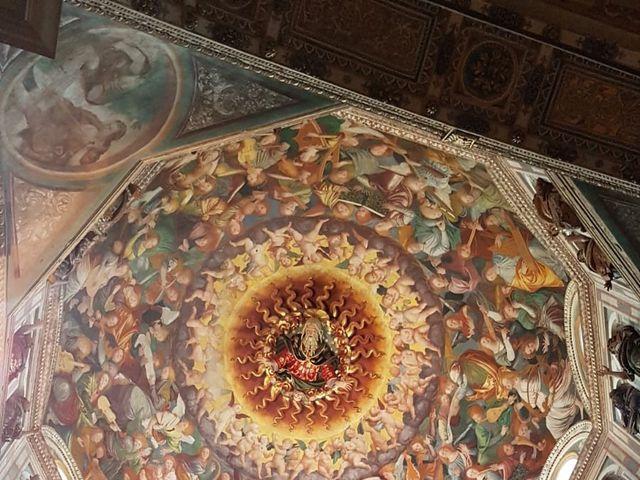 Il matrimonio di Matteo e Sara a Saronno, Varese 3