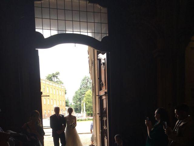 Il matrimonio di Matteo e Sara a Saronno, Varese 13