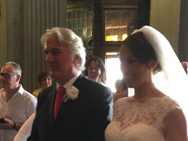 Il matrimonio di Matteo e Sara a Saronno, Varese 16