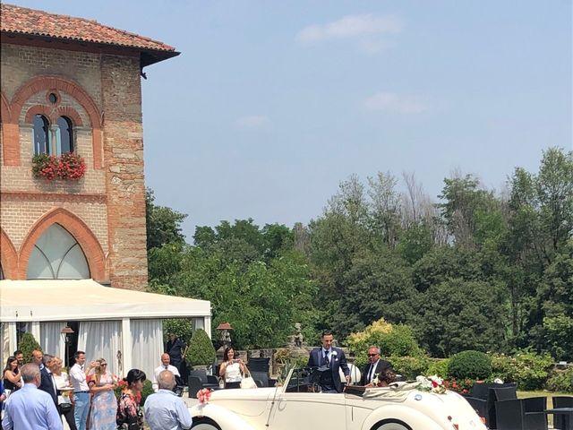 Il matrimonio di Matteo e Sara a Saronno, Varese 18