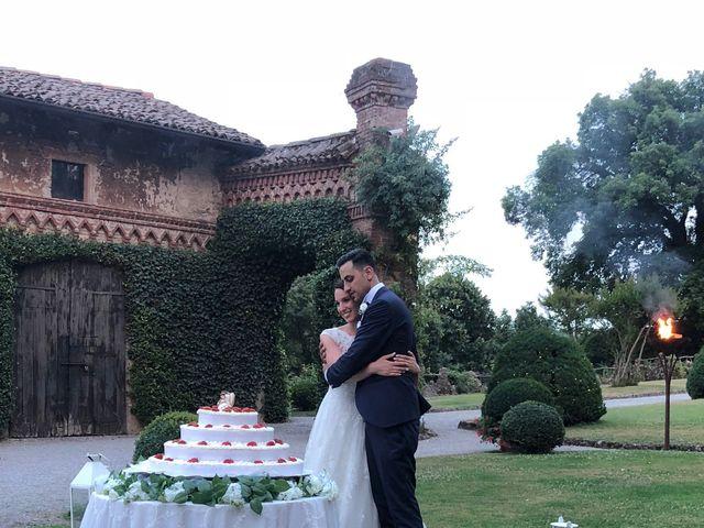 Il matrimonio di Matteo e Sara a Saronno, Varese 24