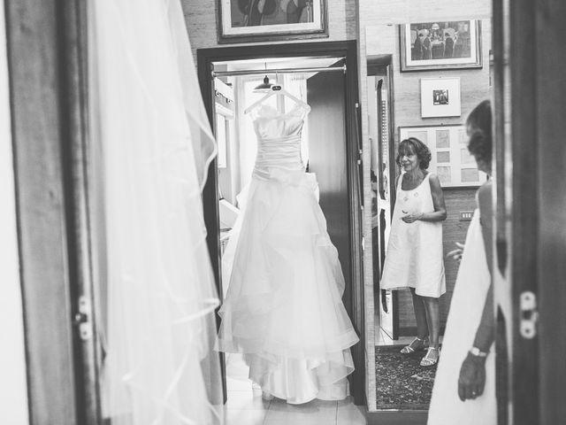Il matrimonio di Gabriele e Eleonora a Ispra, Varese 7