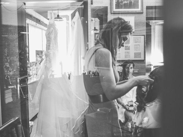 Il matrimonio di Gabriele e Eleonora a Ispra, Varese 8