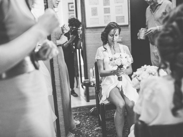 Il matrimonio di Gabriele e Eleonora a Ispra, Varese 9
